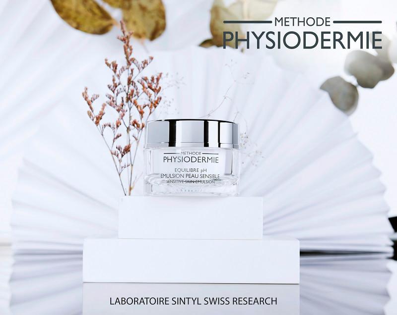Kem dưỡng phục hồi da Sensitive Skin Emulsion